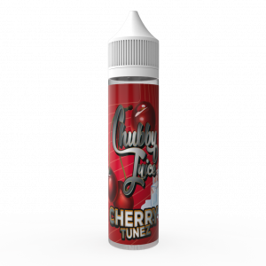 Cherry Tunez – Chubby Juice 50ml