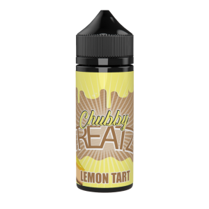 Lemon Tart – Chubby TreatZ 100ml