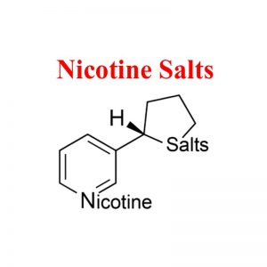 10ml 20mg nicotine salt shots