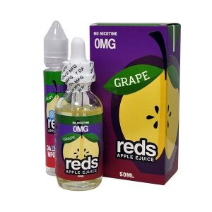Reds Grape E-liquid 50ml