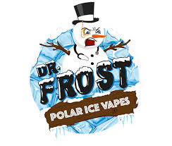 Dr Frost 100ml Bottles