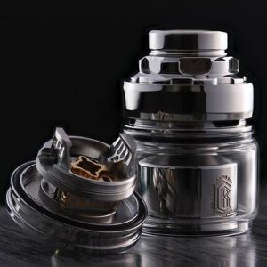 Reload 26 RTA by reload vapor USA