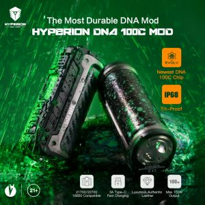 Hyperion DNA100c By Lost Vape
