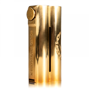 DOUBLE BARREL V3 CNC LIMITED EDITION MOD BY SQUID INDUSTRIES